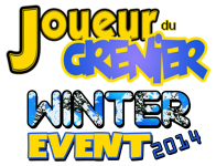 Logo JdG Winter Event 2014