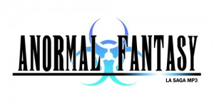 Anormal Fantasy Logo
