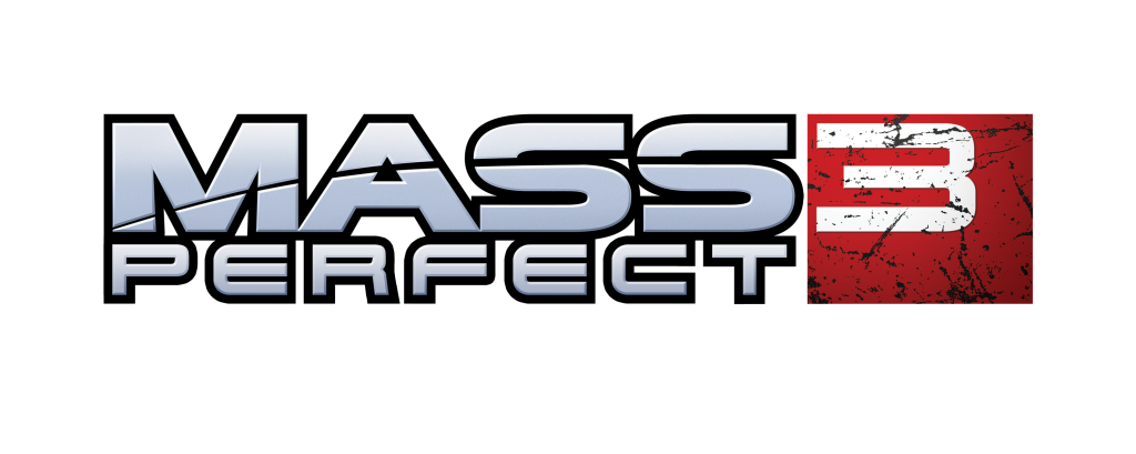Mass Perfect 3 Logo