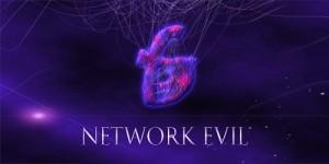 logo Network Evil petit