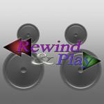 pochette Rewind & Play sans barre